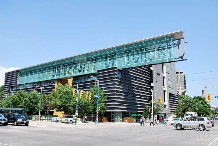 Graduate House - Toronto
