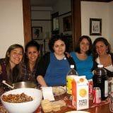 Brasileiras e Italianas