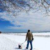 Um passeio gelado e divertido!