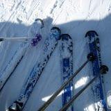 Ski - Gaby e Josi