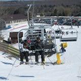 Ju e Marceu - parceiros do snow ou do ski :)