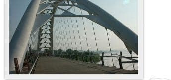 Humber Bay Arch