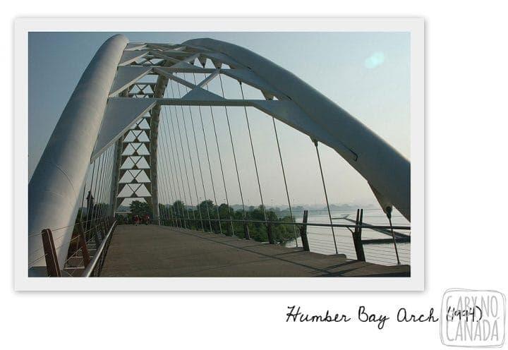 Humber Bay Arch