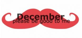 Please December