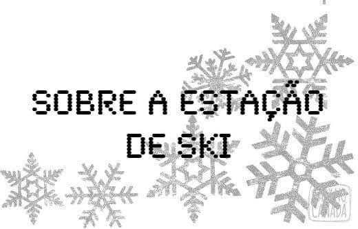 Sobre a estação de ski
