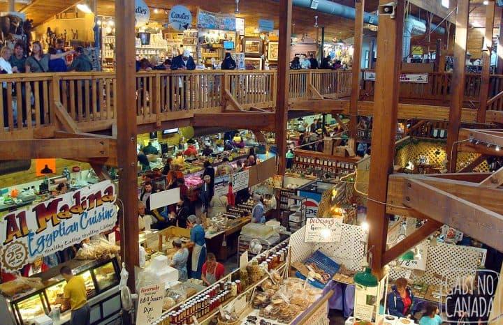 St. Jacob's Market