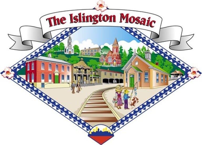 Islington_Mosaic