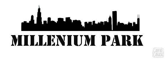 MilleniumPark_gabynocanada_Chicago