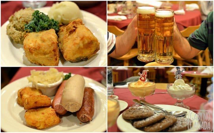 BavarianInn_foods_gabynocanada