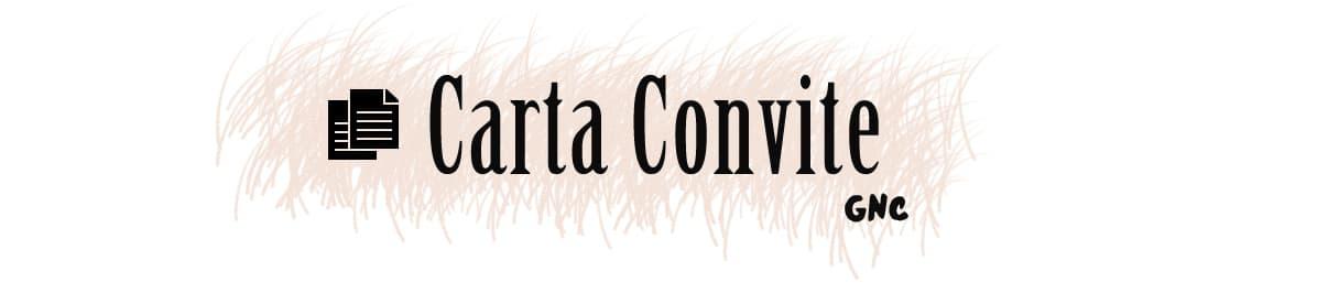 CartaConvite_GNC