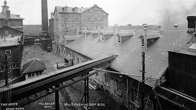 Distillery - Classic