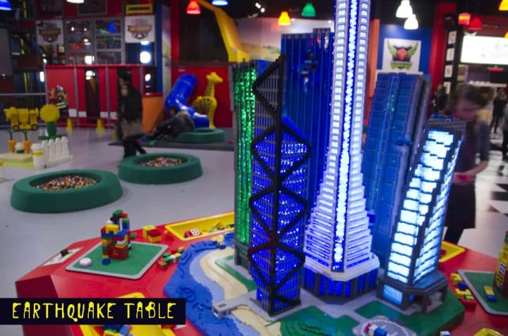 EarthquakeTable_Legoland