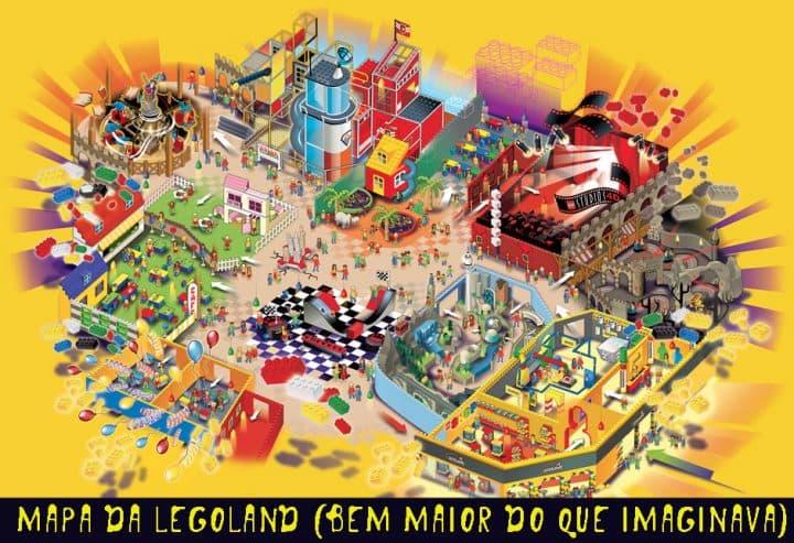 Mapa_Legoland