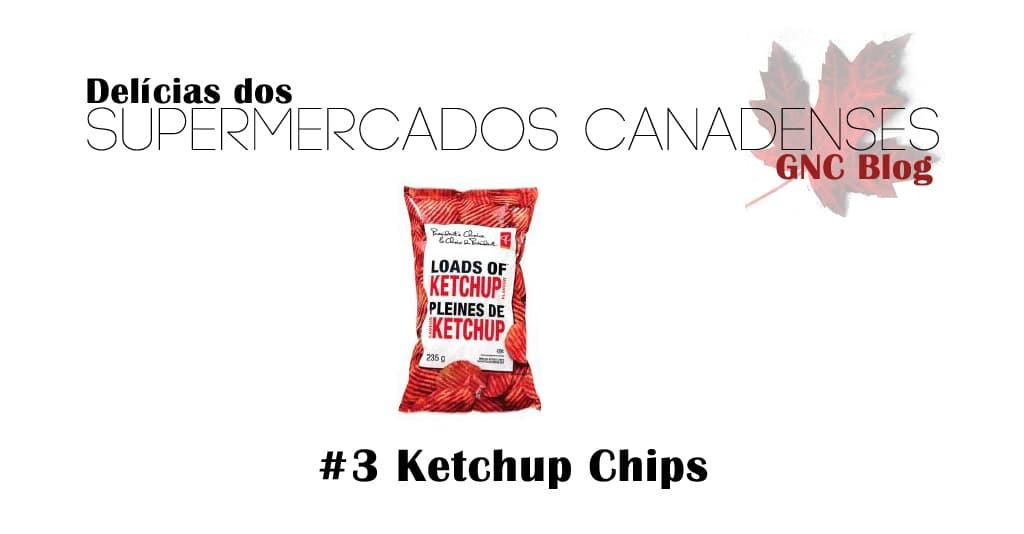 KetchupChips