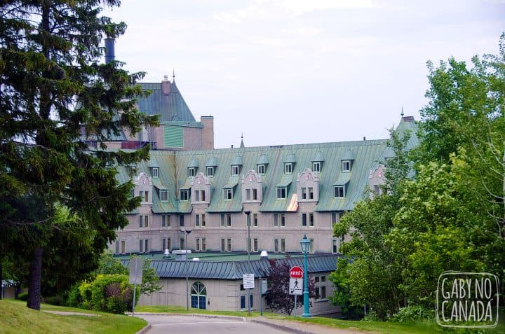 Fairmont Manoir Richelieu 2