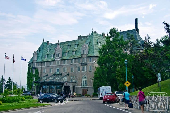 Fairmont Manoir Richelieu 4