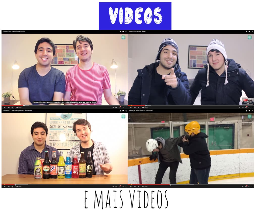 MaisaoNorte_Videos