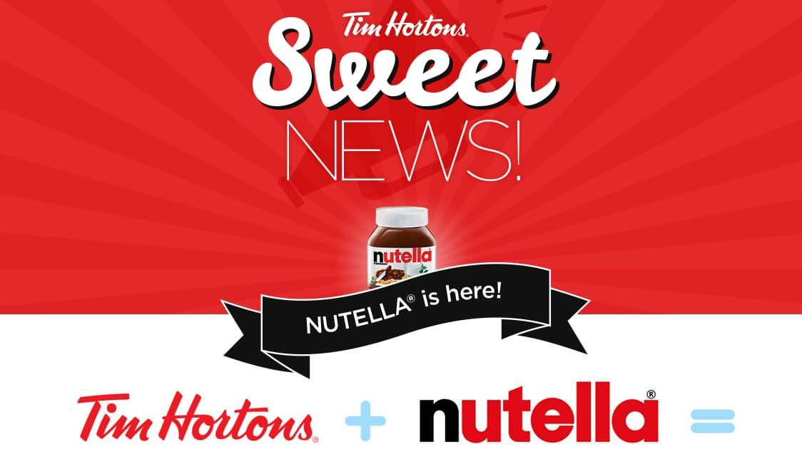 TimHortons_Nutella
