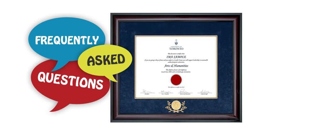 FAQ_diploma